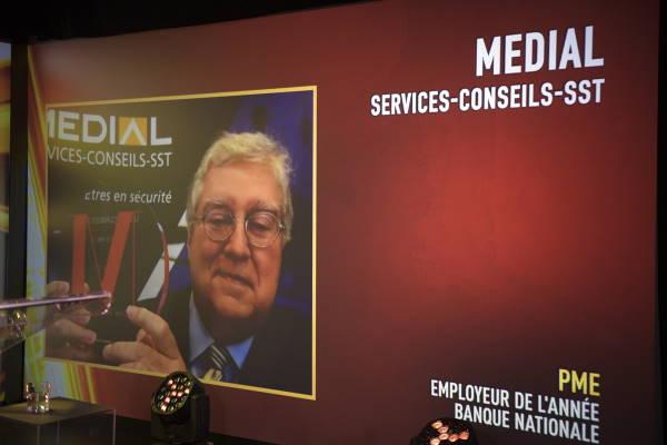 Marcel Curodeau, Président - MEDIAL Services-Conseils-SST