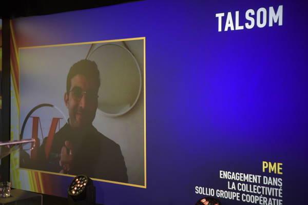 Adil Mansouri, Directeur innovation - Talsom