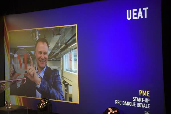 Martin Lafrance, Cofondateur et président - UEAT