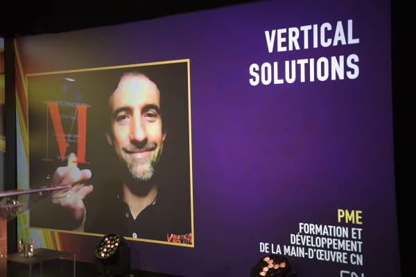 Sebastien Coly, président - Vertical Solutions - Celestis Inc.