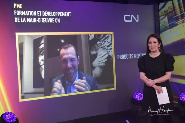 Alexandre Marchand, Directeur Général - Produits Neptune